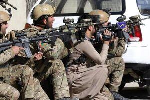 نیروهای طالبان شش روزنامه نگار افغان را ربودند