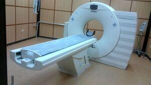 فیلم/ ماجرای سرقت دستگاه سیتیاسکن از بیمارستان