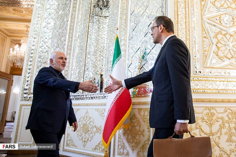 فروتا در تهران؛ از تمایل به تعامل با ایران تا ادعای بیطرفی