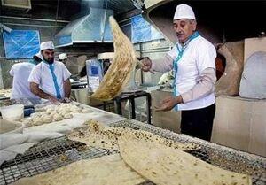 """""""نمک تصفیه شده"""" موجود در نان نانواییها بلای جان ۸۰ میلیون ایرانی!"""