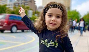 عکس/ عزاداری تاسوعای حسینی در ونکوور کانادا