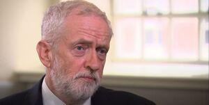 رهبر حزب کارگر انگلیس: تعلیق پارلمان شرمآور است