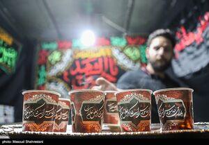 توزیع ۷۵۰ تن چای با ارز دولتی برای محرم