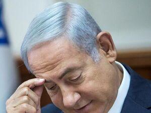 ادعای جدید نتانیاهو درباره موشکهای ایران