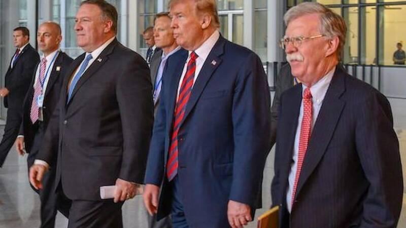 سیاست ترامپ در قبال ایران یک شکست کامل است/دروغگویی بیشرمانه و دائمی پمپئو درباره ایران تنها راه فریب افکار عمومی
