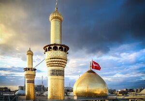 مداحی عربی جدید با نوای علی عساف