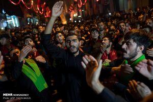 عزاداری ایام محرم در ترکیه
