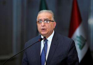 مخالفت بغداد با استفاده از عراق برای حمله به دیگر کشورها