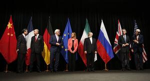 فیلم/ واکنشهای جهانی به گام چهارم کاهش تعهدات ایران
