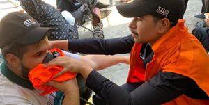 افزایش تلفات حادثه در کربلا به 31 کشته