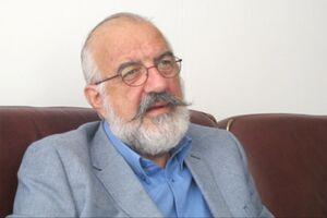 دکتر احمد جلالی