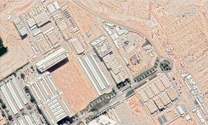 رآکتور هسته ای عربستان