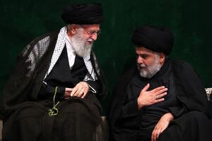 مراسم عزاداری شام غریبان حسینی (ع) در حسینیه امام خمینی برگزار شد