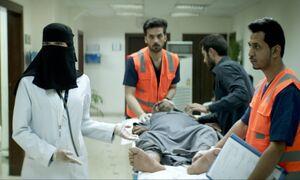 حقه بن سلمان برای عقب مانده نشان دادن مردم عربستان