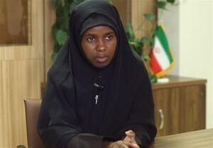 رهبر انقلاب اسلامی، رهبر شیعیان نیجریه هم هستند
