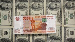 دلار و روسیه