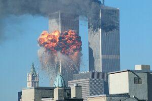 توئیت ظریف درباره حادثه ۱۱ سپتامبر