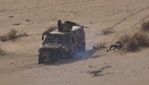فیلم/ حملات غافلگیرانه به متجاوزان سعودی