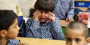 با کودکی که به «مدرسه » نمیرود چه کنیم؟