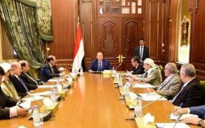 عربستان اعضای دولت مستعفی یمن را تهدید به اخراج کرد