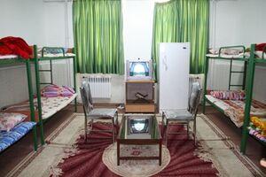 فیلم/ فاصلهگذاری اجتماعی در خوابگاههای دانشجویی