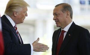 اردوغان و ترامپ