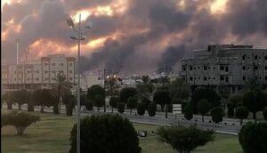 خشم آمریکا از حمله پهپادی یمن به عربستان