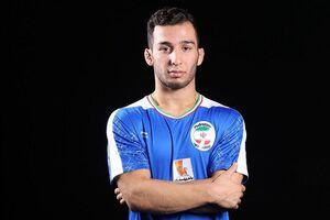 حذف دومین فرنگیکار ایران در مسابقات جهانی
