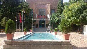 رقابت علی مرادخانی و شهرام گیلآبادی برای تسخیر خانه هنرمندان/خانه هنرمندان، پایگاهی سیاسی برای انتخابات مجلس خواهد بود؟