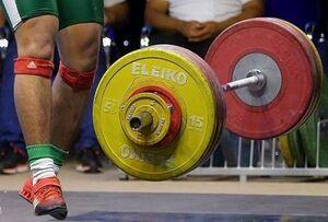 مهمترین رقبای وزنهبرداران ایرانی برای کسب مدال