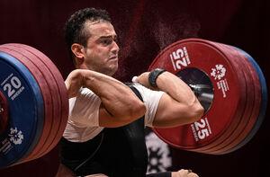 تصویب روز جهانی وزنهبرداری با پیشنهاد ایران