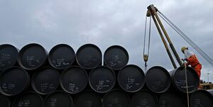 عرضه بیش از تقاضای نفت، چالش جدید عربستان