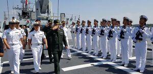 پیامها و اهمیت بازدید رییس ستاد کل نیروهای مسلح از Zhuzhou / استاد پنهانکار و ضدزیردریایی چین میزبان ژنرال بلندپایه ایرانی+عکس