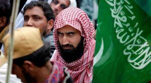 یمنیها خطوط دفاعی سعودیها را شکستند