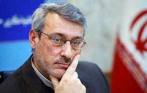 بعیدی نژاد: نفتکش انگلیسی امروز رفع توقیف شد