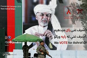 عکس/ حالوهوای انتخابات در افغانستان