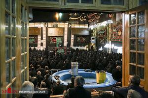 عکس/ روضهخوانی در خانه زرگرباشی اصفهان