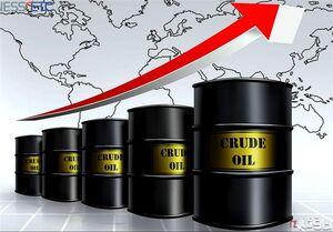 قیمت نفت خام برنت 19 درصد افزایش یافت
