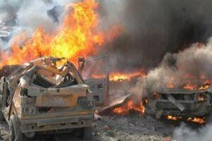 انفجار مهیب در شمال سوریه با بیش از ۱۰ کشته
