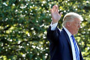 ترامپ منکر اظهارات خود درباره مذاکره با ایران شد