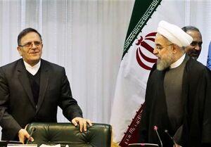 مدیریت زورخانهای در پول خانه ایران