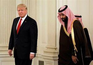واکنش ترامپ به حملات پهپادی گسترده به تاسیسات نفتی عربستان