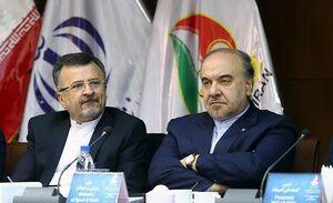 چشم وزارت نشینان به فدراسیونهای ورزشی