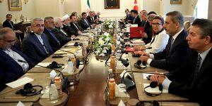 پیشنهاد روحانی برای همکاری مالی ایران و ترکیه جهت مقابله با تحریمها