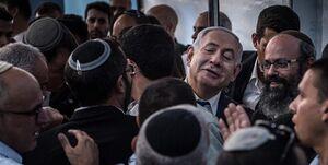 همه علیه نتانیاهو، نتانیاهو علیه همه +آمار