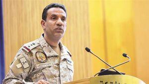 ائتلاف سعودی: میتوانیم از تاسیسات خود حفاظت کنیم