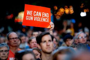 بحران حمل گسترده سلاح در آمریکا