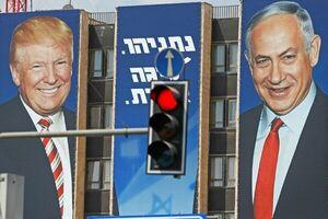 انتخابات و حبس شدن نفس نتانیاهو