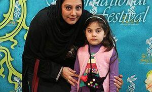 انتقاد صریح بازیگر  زن سینما از ازدواج نکردن هنرپیشههای ایرانی+ فیلم