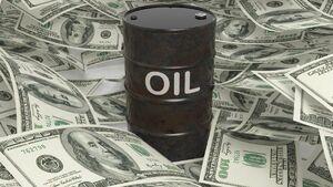 نفت دلار نمایه